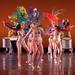 ABADÁ Capoeira San Francisco Cowell Theater