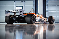 Steve Hartley - 1982 Arrows A4 at the 2016 Silverstone Classic Media Day (Photo 1) (Dave Adams Automotive Images) Tags: cars car 1982 nikon track racing silverstone arrows nikkor a4 circuit motorracing motorsport autosport daveadams mediaday 2016 silverstoneclassic daai motorrace daveadamsautomotiveimages 1982arrowsa4 wwwdaaicouk davedaaicouk