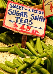 Sugar Snap Peas (Laurence's Pictures) Tags: seattle chihuly tourism glass gardens see washington place dale market space things tourist needle pike monorail