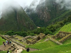 Amazing Sunny or Cloudy - IMG_3750 (Toby Garden) Tags: machu picchu peru sea clouds mountains ruins