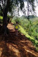 37-1-Kauai-Napali-Coast (J4NE) Tags: flickr janine hawaii hiking vacation