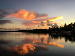 Sunrise over Matecumbe Bight in Islamorada, Florida Keys (Sea Gull's Fury) Tags: sunrise florida keys matecumbe lower bight islamorada