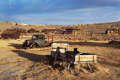 Long Shadows (gpa.1001) Tags: california ca395 bodie owensvalley easternsierras sunset ghosttown