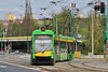 Solaris Tramino S105p #546 MPK Poznań (3x105Na) Tags: tram poland polska polen solaris strassenbahn mpk poznań tramwaj 546 mpkpoznań tramino s105p