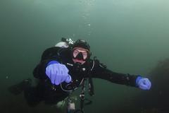 20160803-Eyemouth9 (Dacmirc) Tags: eyemouth diving ukdiving rebreather
