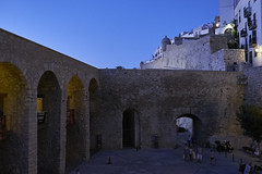 Murallas de Mereen 2 - Pescola (CarlosJ.R) Tags: espaa castillo castelln murallas pescola mereen