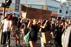 Black Lives Matter- Demo in Berlin, Juli 2016 (bsdphoto) Tags: demonstration protest demo berlin politik blacklivesmatter rassismus solidaritt schwarze blackcommunity peopleofcolor farbige kottbussertor kotti kreuzberg deutschland deu