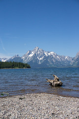 Grand Teton National Park 2016 (abbyabbyabbyy) Tags: usa lake landscape nationalpark outdoor jackson grandteton greatamericanroadtrip nps100 nationalparkcentennial sonya6000 findyourpark