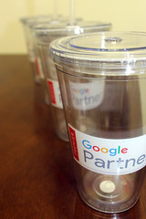 """Google Premier Partner Swag Gifts Cups & Glasses • <a style=""""font-size:0.8em;"""" href=""""http://www.flickr.com/photos/31682982@N03/28250573066/"""" target=""""_blank"""">View on Flickr</a>"""