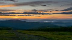DSC_2745 (czargor) Tags: mountains landscape hill mountainside beskidy inthemountain dogtrekking beskidzywiecki