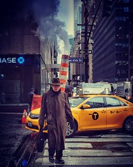 Steamers - Street Views (Will Jaksa) Tags: nyc newyorkcity streets streetphotography