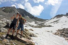 Sledge Hammers (Fozzman) Tags: summer vacations 2016 zillertal ziller valley alps alpen