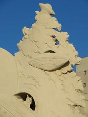 2016_SandSculptingFestival_053 (*Ice Princess*) Tags: revere reverebeach beach sand sandsculpture sandsculptingfestival sandsculptingcontest festival contest internationalsandsculptingfestival sculpture
