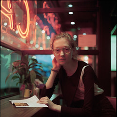 The Cinephile (Kenneth Ipcress) Tags: london kennyip joanna hasselblad