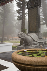 IMG_4147 (Chee Kweng Teoh) Tags: nantou sun moon lake xuanzang temple
