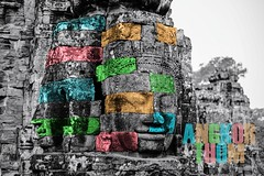 Cambodia (Strby Patric) Tags: angkorthom cambodia suryavarman kambodscha asia reisen weltkulturerbe angkorwat worldheritage siemreap d800 tempel khmer unesco asien