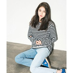 [160721 IG somethingjojo] 13774610_128761607559991_2128428979_n (Gong Seungyeon) Tags: gongseungyeon  bnt bntinternational