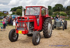 IMG_3605_Dacorum Steam & Country Fayre 2016 (GRAHAM CHRIMES) Tags: dacorumsteamcountryfayre2016 dacorumsteamrally 2016 dacorumrally dacorumsteam pottenend steamrally steamfair showground steamengine show steam traction transport tractionengine tractionenginerally heritage historic photography photos preservation photo classic country countryshow vintage vehicle vehicles vintagevehiclerally vintageshow wwwheritagephotoscouk dacorumrally2016 masseyferguson 168 1973