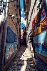 Rovigno Rovinj Istria Street Photography Walkway Architecture Streetphotography Urban Landscape Alley Outdoors Walking Around The City  Urbanscape Nsnfotografie Colors Colorful Architecture City Day Multi Colored (cyberdee) Tags: rovigno rovinj istria streetphotography walkway architecture urbanlandscape alley outdoors walkingaroundthecity urbanscape nsnfotografie colors colorful city day multicolored