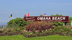 Omaha Beach (2) (Kok Vermeulen) Tags: frankrijk normandi vakantie