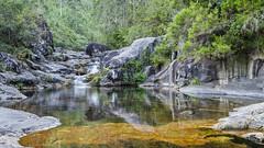 Somewhere in Galicia (GC - Photography) Tags: lacoruña galicia españa spain naturaleza nature bosque forest rio river rocas rocks gcphotography paisaje landscape