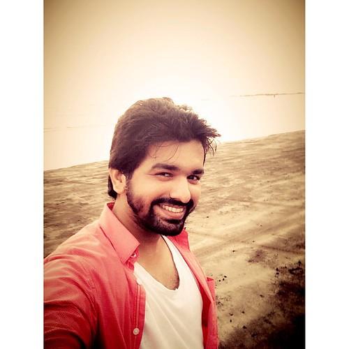 Selfie shoot  #rohantulpulephotography #selfie #smile #fun #photoshoot #beach #f4f #fun #follow4follow #followforlike #followforfollow #crazy #followback #love #tbt #pose #mumbai #mumbaidiaries #mymumbai #mypic #photooftheday #picoftheday