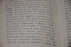 Bonjour tristesse - Franoise Sagan (1954) (Vestia) Tags: roman lecture livre bonjourtristesse littrature franoisesagan