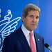Secretary Kerry Delivers a Statement to the U.S. and Somali Media in Mogadishu
