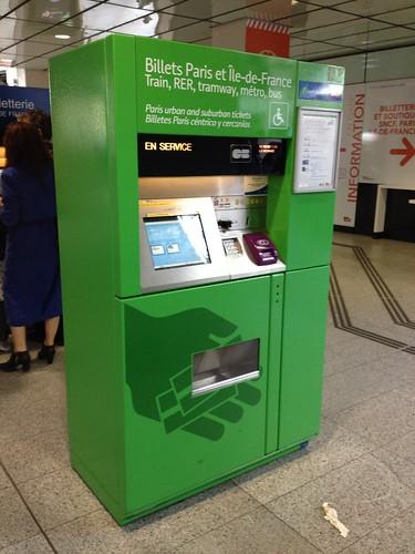 Gare Saint Lazare (PARIS,FR75108)