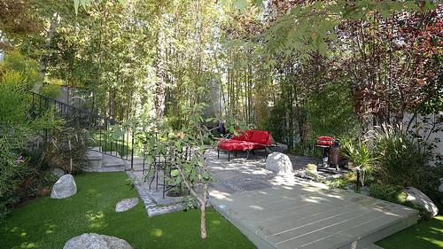 Дом на Голливудских холмах