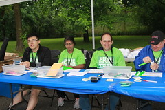 PFYT Toronto 2015 (Colorectal Cancer Canada) Tags: charity for walk run event your push tush coloncancercanada