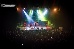 Soziedad Alkoholika en Zaragoza 15/05/2015