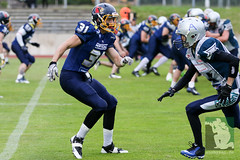 "RFL15 Assindia Cardinals vs. Remscheid Amboss 30.05.2015 017.jpg • <a style=""font-size:0.8em;"" href=""http://www.flickr.com/photos/64442770@N03/18125308968/"" target=""_blank"">View on Flickr</a>"