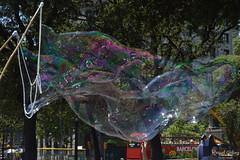 DSC_0162 (Raquel Glvez) Tags: soap bubbles soapbubbles burbujas jabon burbujasdejabon