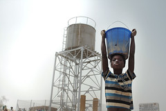 Water and Sanitation Project in Niger