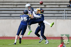 "RFL15 Assindia Cardinals vs. Remscheid Amboss 30.05.2015 028.jpg • <a style=""font-size:0.8em;"" href=""http://www.flickr.com/photos/64442770@N03/18314624411/"" target=""_blank"">View on Flickr</a>"