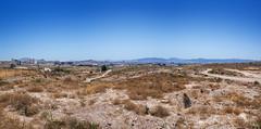 Panoramica desierta (Fernando Crego) Tags: ciudad panoramic murcia panoramica desierto monteagudo condomina nuevacondomina