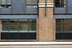 Working Space (photosam) Tags: fujifilm xe1 fujifilmx raw lightroom london bermondsey southwark architecture offices business brickwork wall masonry docks xf1855mm1284rlmois xf1855mmf284rlmois