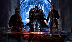 John Doe (nobudius_5192) Tags: batman gotham neca jimgordon dccollectibles harveybullock
