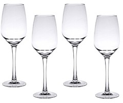 (Set of 4) 11 Oz. Crystal Clear Polycarbonate Wine Glass 9 *Break Resistant* (uniquewineglass1) Tags: wordpress ifttt
