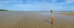 Who let the tide in? (Julian Hodgson) Tags: holkham norfolk beach sand sea seascape naturist naturism nudistbeach nudism nudist naturistbeach holkhamnaturistbeach holkhamestate
