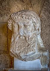 Hermes (Askjell's Photo) Tags: hellas medieval greece oldtown hermes rodos rhodes rhodos middleage knightsofstjohn aegeansea knightshospitaller rhodosoldtown archaeologicalmuseumofrhodes askjell