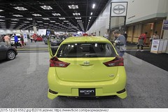 2015-12-28 6562 Scion Group (Badger 23 / jezevec) Tags: scion 2016 20151228 indy auto show indyautoshow indianapolis indiana jezevec new current make model year manufacturer dealers forsale industry automotive automaker car   automobile voiture    carro  coche otomobil autombil automobili cars motorvehicle automvel   automana  automvil  samochd automveis bilmrke  bifrei  automobili awto giceh 2010s indianapolisconventioncenter autoshow newcar carshow review specs photo image picture shoppers shopping