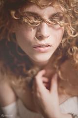 Agne_09 (Marco Petroi Photographer) Tags: light portrait woman home window girl beautiful beauty female model glamour eyes natural skin lips sensual hazel blonde elegant