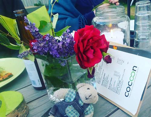 Dinner time everyone #skåne #sweetlife #visitsweden #anneklienssolotravelandadventures