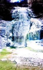 Montour Falls (pblber65) Tags: waterfalls mountourfalls fingerlakes flx ice winterscape