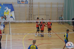 Oglnopolski fina Kinder+Sport 2016 (ksudety) Tags: ks volleyball atak sudety pika blok gra obrona kamienna siatkwka siatkowa
