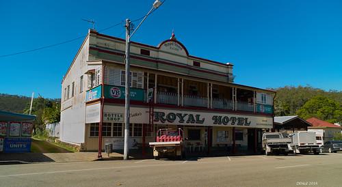 The Royal Hotel, Herberton