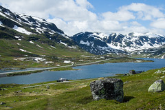 IMG_1940 Haukelifjell (JarleB) Tags: haukelifjell haukeli røldal odda fjell tur høyfjellet hardangervidda dyrskar trolltjørn