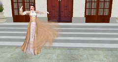 ACT - I Could have danced all Summer (Osiris LeShelle) Tags: show life summer lady dance theater all play heart stage performance fair have secondlife second cameo performers could danced act my i avilion